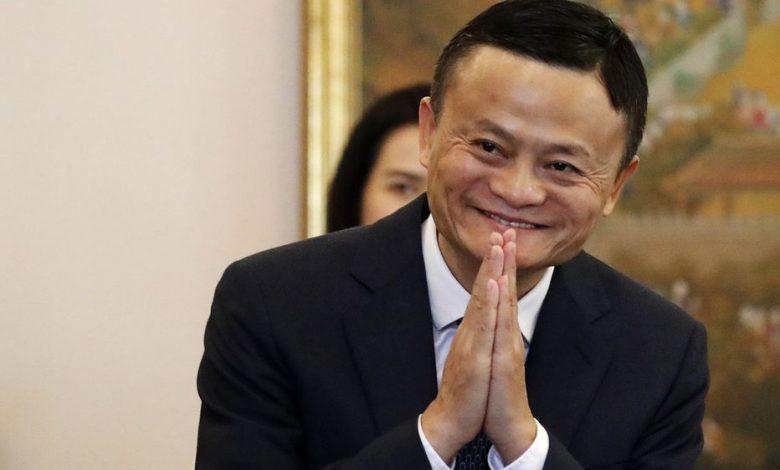 troisième don de Jack Ma à l'Afrique