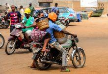 Photo of Coronavirus au Togo : les engins à deux et trois roues sont interdits de transporter des passagers