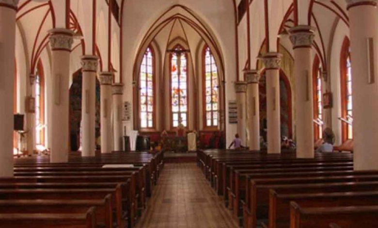 Réouverture des lieux de culte au Togo