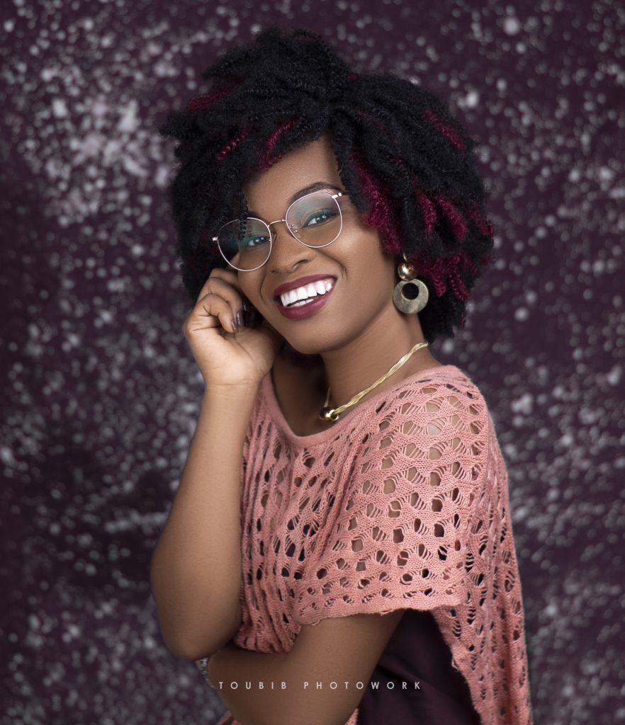 Victoire Agbemehin lauréate du WIA 2020