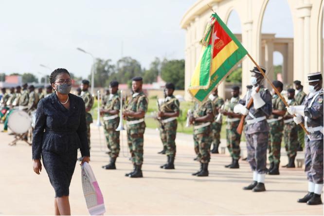 Victoire Tomégah-Dogbé