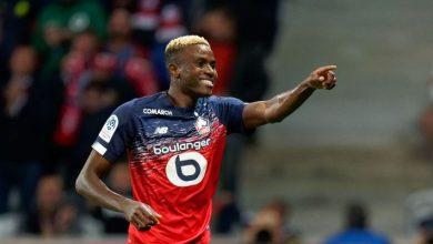 Photo of Transfert : le LOSC compte garder Victor Osimhen une saison de plus