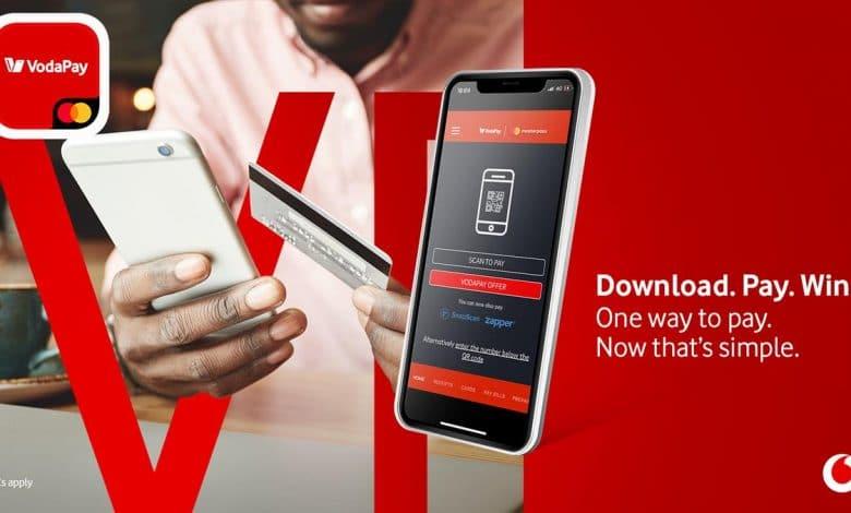 L'application VodaPay