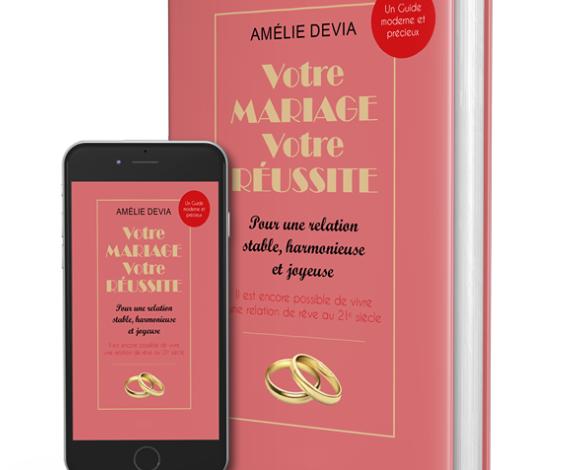Votre mariage, votre réussite