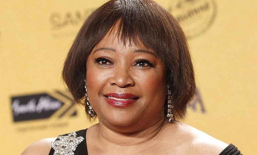 Zindzi Mandela est décédée
