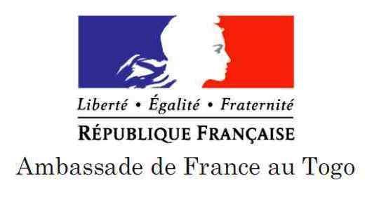 ambassade de France au togo
