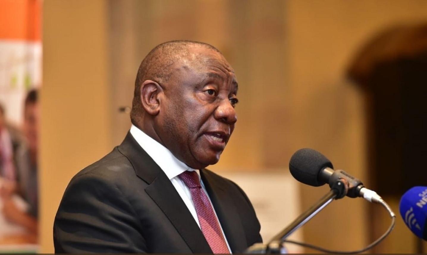 Entrée en vigueur d'un nouveau salaire minimum horaire en Afrique du Sud