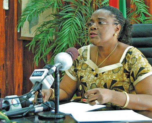 Le Mozambique reçoit 28 millions d'euros de la part de la Finlande