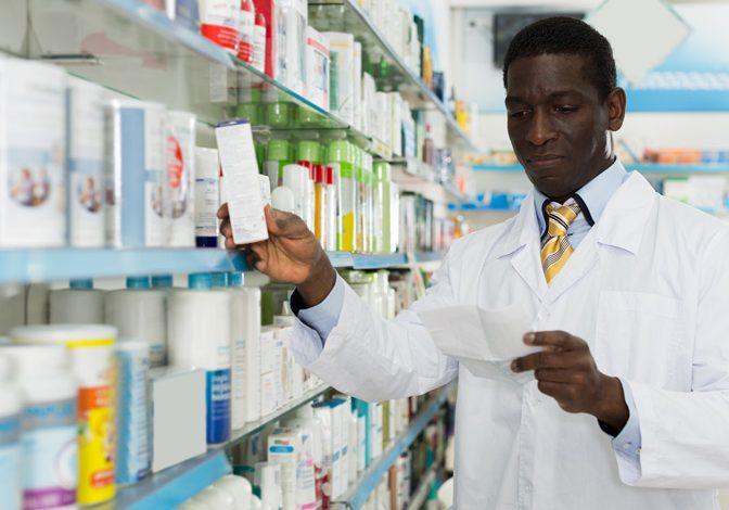 Convention Collective des pharmaciens du Togo