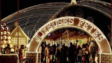 couvre-feu au Togo pendant les fêtes
