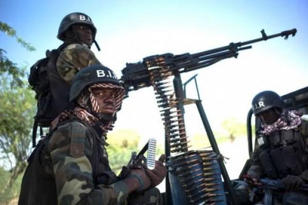 huit élèves abattus dans le sud-ouest anglophone du Cameroun