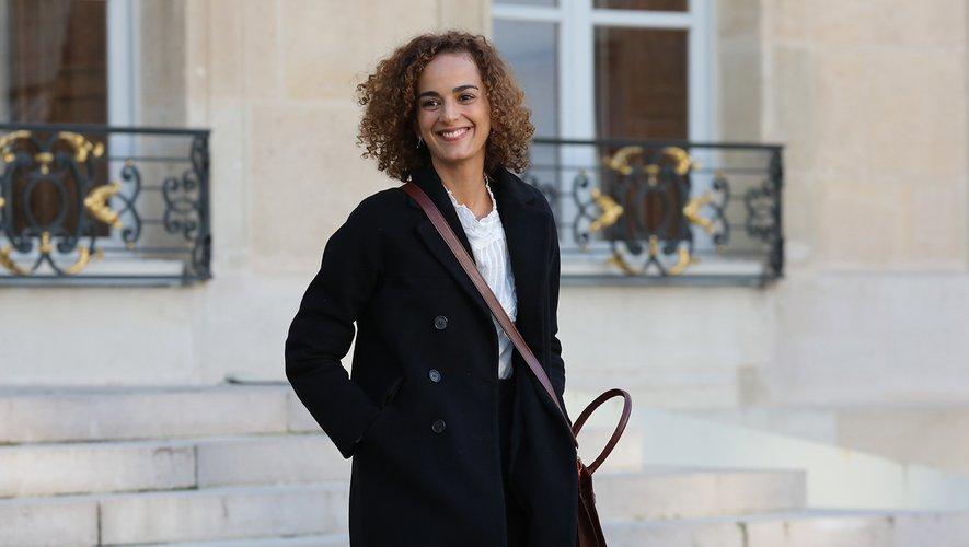Portrait : Léïla Slimani, journaliste et femme de lettres - Ocean's News