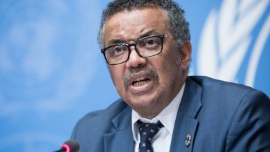 Photo of Coronavirus : l'OMS demande à l'Afrique de « se réveiller » face à la propension du virus