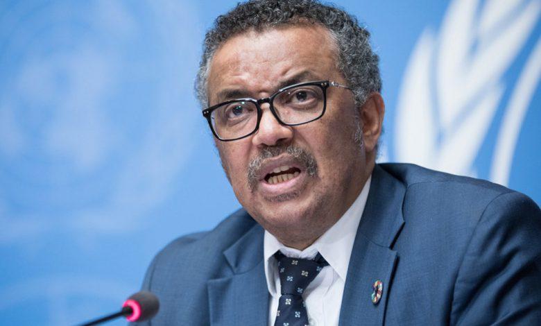 l'OMS demande à l'Afrique de « se réveiller » face à la propension du Coronavirus