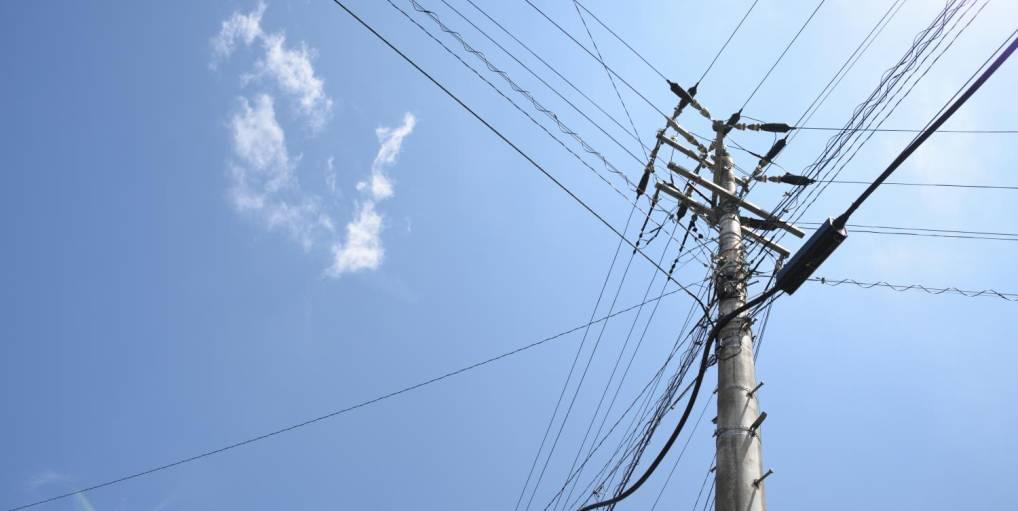 Togo - : perturbations dans la fourniture du courant électrique, liste des zones concernées