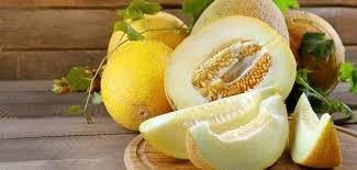 Bien-être : le Melon bienfaits et vertus pour la santé