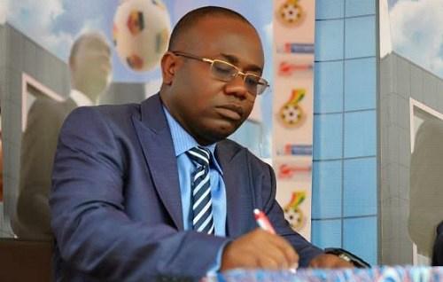 L'ancien président de la fédération ghanéenne de football, Kwesi Nyantakyi, inculpé pour fraude