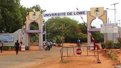 Photo of Togo : l'Université de Lomé rouvre ses portes le 30 novembre 2020