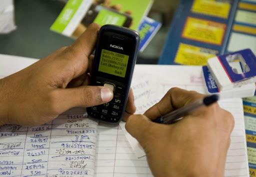 mobile money au Togo