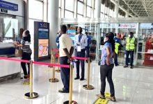 l'Aéroport de Lomé certifiée