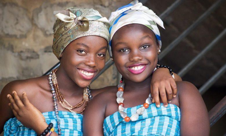 Concours de courts-métrages en Afrique