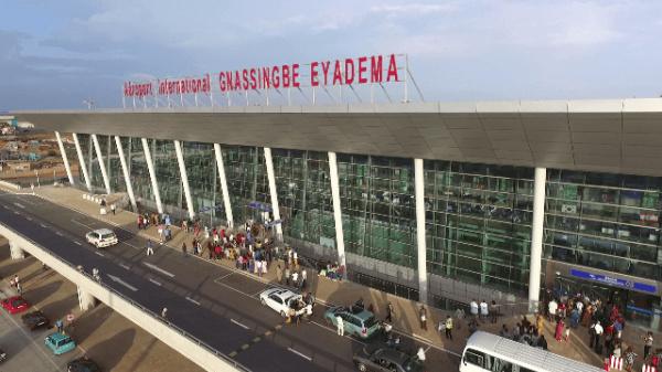 l'aéroport de Lomé conforme aux normes de l'OACI