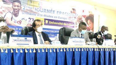Photo of Togo : lancement de la deuxième édition du programme Erasmus+