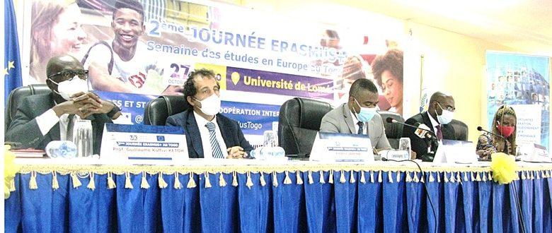 Programme Erasmus+