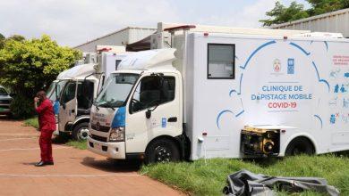 Photo of Togo : le PNUD fait don de trois cliniques  au gouvernement