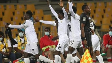 le Togo bat l'Ouganda