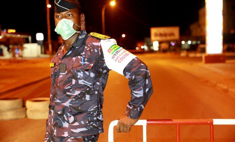 Le Togo prend de nouvelles mesures