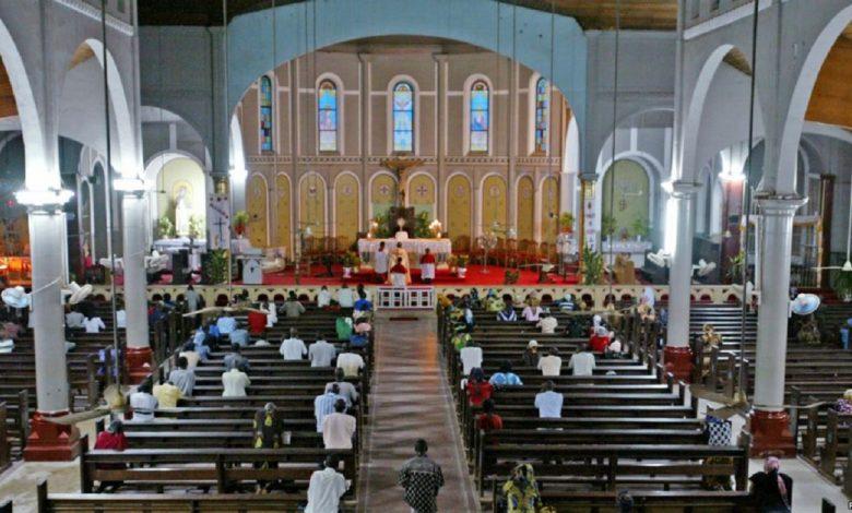 les lieux de cultes rouvrent leurs portes au Togo