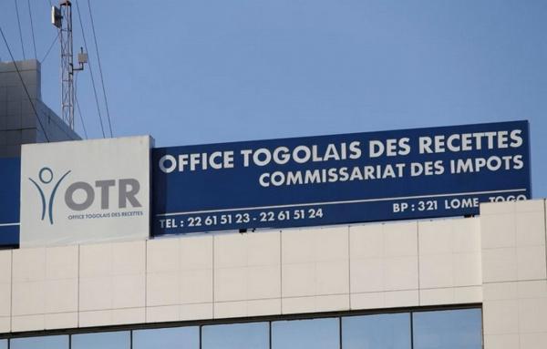 Office Togolais des Recettes