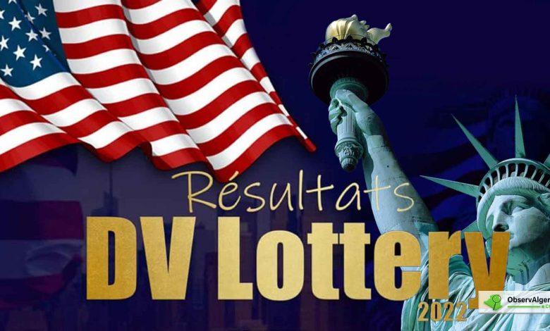 Loterie visa Américaine
