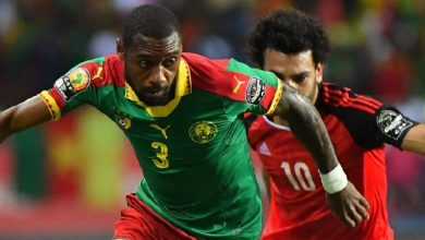 Photo of Football : Nicolas Nkoulou retrouve la  sélection