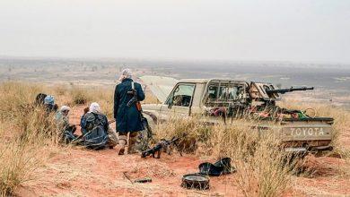 29 soldats maliens tués par des djihadistes