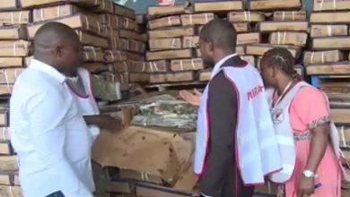 Photo of Côte d'Ivoire : des tonnes de poissons confisquées au Port d'Abidjan