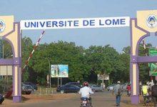 Universités de Lomé et de Kara au Togo