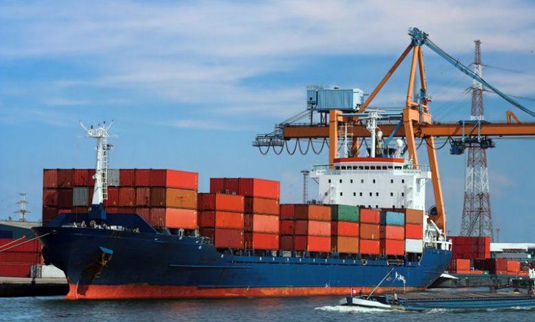 piraterie maritime au Togo