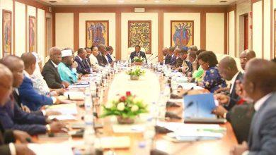 Photo of Togo : renonciation de deux mois de salaire des membres du gouvernement