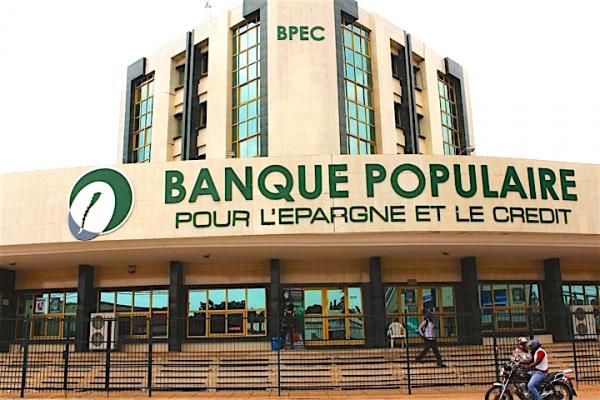 Entreprises au Togo