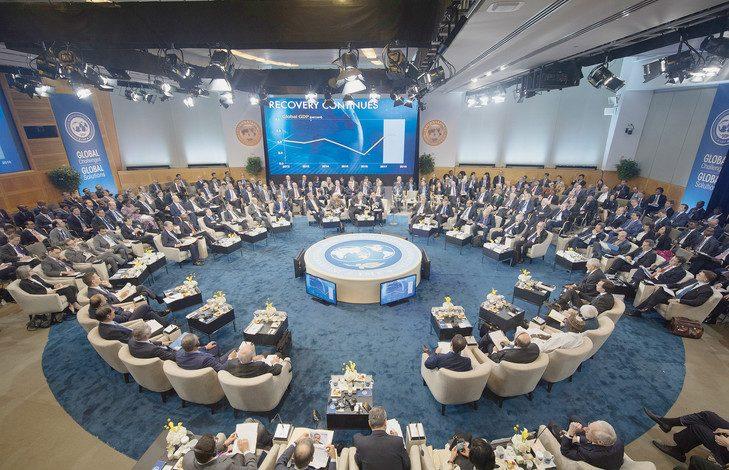 Coronavirus : le Fonds monétaire international et la Banque mondiale viennent en aide aux pays pauvres