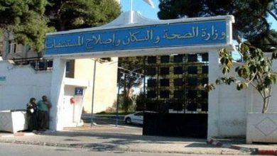 Photo of Algérie : deux nouveaux cas de coronavirus dans le pays