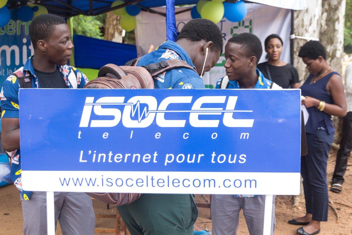 Isocel Telecom