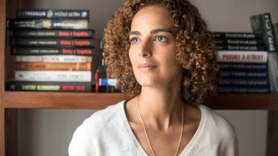 Photo of Portrait : Léïla Slimani, journaliste et femme de lettres