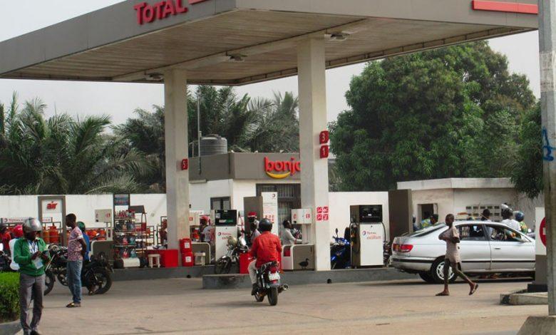 le gouvernement revoit à la baisse les prix des produits pétroliers