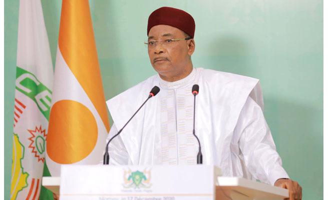 Prix Mo Ibrahim 2020