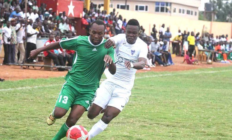 le programme de la 17e journée du championnat national togolais de première division