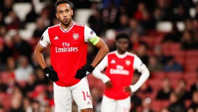 Photo of Football : Pierre-Emerick Aubameyang pourrait quitter Arsenal la saison prochaine