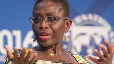 La libérienne Antoinette Sayeh première femme africaine DGA du FMI